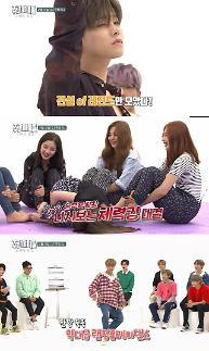 '주간아이돌' 샤이니부터 아이즈원까지···'주간아'가 꼽은 2018 최고의 아이돌?