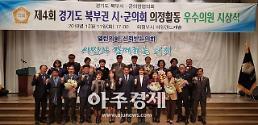경기도북부시ㆍ군의장협의회 제84차 정례회의 개최