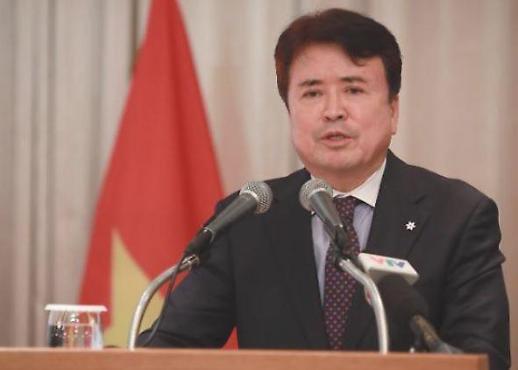 곽영길 아주뉴스코퍼레이션 회장 高大 경제인 대상 수상
