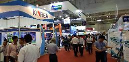 기계산업진흥회, 베트남서 최대 규모 기계대전 개최