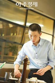 [서울은 지금 크리에이터中] 셰프 료위치(刘宇圻)의 서울어행 창작 요리 레시피
