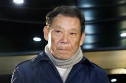 윤장현 전 광주시장, 선거법 위반 혐의 기소