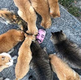 전지적 참견시점 유병재, 매니저 유규선과 일본 고양이섬 여행