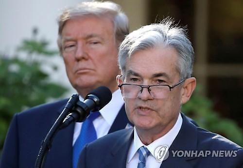 금리 인상 지양해야 트럼프, 美연준 FOMC 앞두고 쓴소리