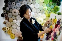 [열정! 성공 e쇼핑몰] 송영예 대표 손뜨개가 삶을 풍요롭게 만든다