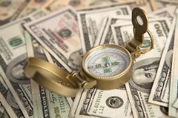 FOMC 비둘기 기대감...원·달러 환율 하락 출발
