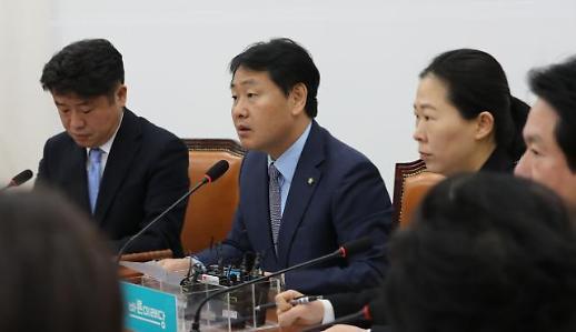 김관영 김태우 폭로에 靑 점입가경…檢 수사 부진시 특검 도입 불가피