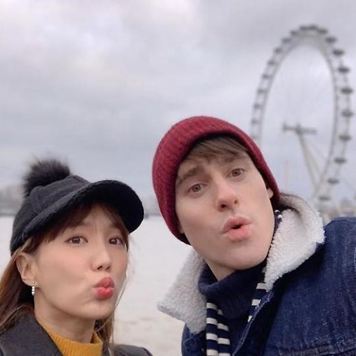 짐캐리 닮은 국가비 남편 조쉬는 누구? 영국 유투버 한국문화 콘텐츠 소개로 유명