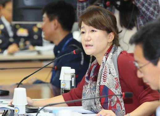 """이재정 """"김태우 경찰청 찾은 날, 지인 조사 받아…수사에 영향"""""""