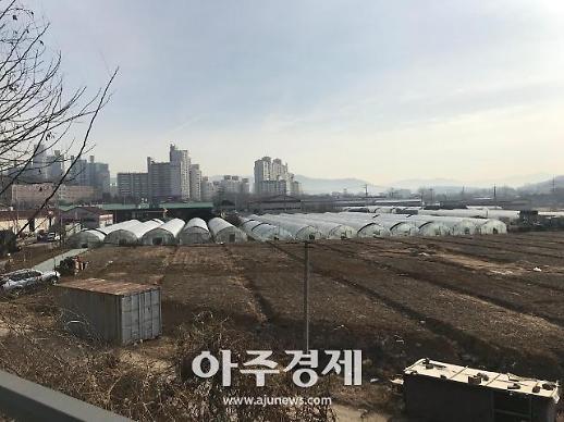 [르포] 뚜껑 열린 3기 신도시...물량 최다 남양주 왕숙지구 가보니
