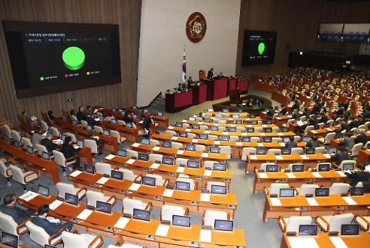 [오늘의 국회 일정(21일)] 이해찬·김병준·손학규·정동영·이정미 등 지도부 종합