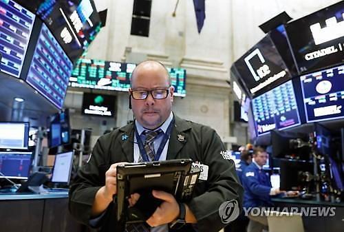 [글로벌 증시] 美셧다운 우려에 뉴욕증시 하락...다우지수 1.81%↓
