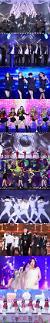 방탄소년단부터 워너원·엑소까지 총출동…2018 SBS 가요대전 압도적 시청률 1위