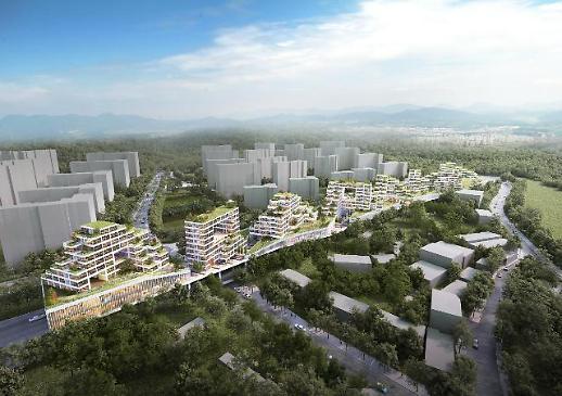 도로·주차장 위에 공공주택…서울형 리인벤터 파리 추진