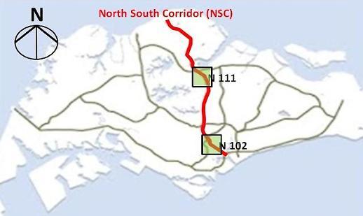 쌍용건설, 8500억원 규모 싱가포르 도심지하 고속도로 수주