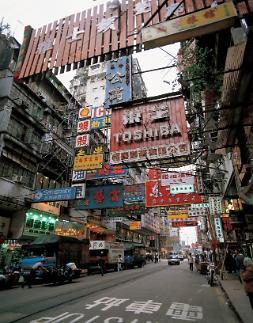 [NNA] 홍콩 지난달 수출액, 22개월만에 하락 전환