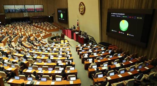 '김용균법·유치원3법' 본회의 통과 팽개치고 베트남 다낭 간 의원들