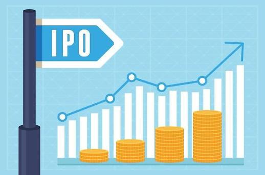 꽉 막혔던 IPO 새해엔 볕드나