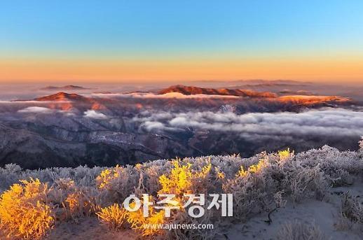 국립공원관리공단, 해맞이·해넘이 국립공원 명소 6곳 선정