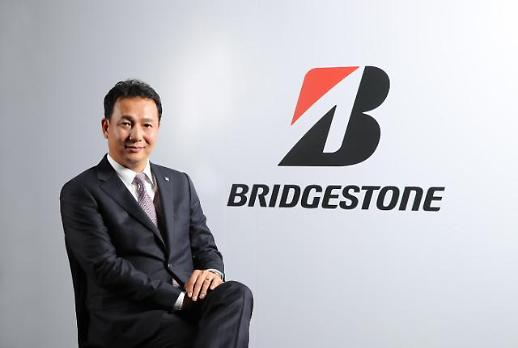 브리지스톤 타이어 세일즈 코리아, 첫 한국인 대표이사 선임