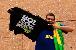 남미의 트럼프가 온다…브라질 보우소나루 1일 취임