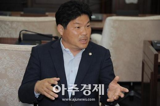 [신년사] 이성수 동두천시의회 의장