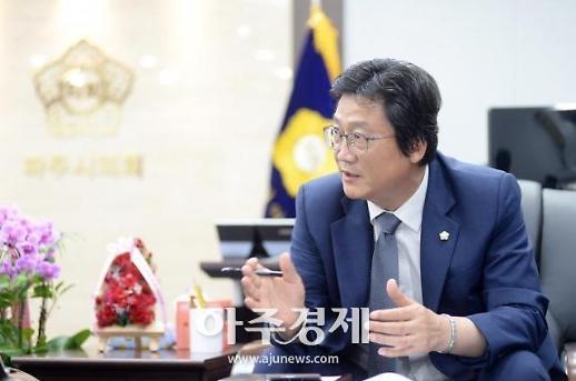 [신년사] 손배찬 파주시의회 의장