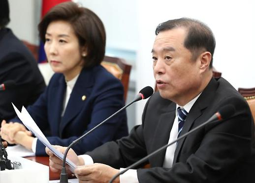 김병준, 전두환, 민주주의 아버지 이순자 망언에 문제 삼을 일 아냐