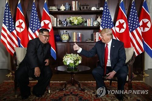 김정은의 친서 외교 효과…2차 북ㆍ미회담 급물살