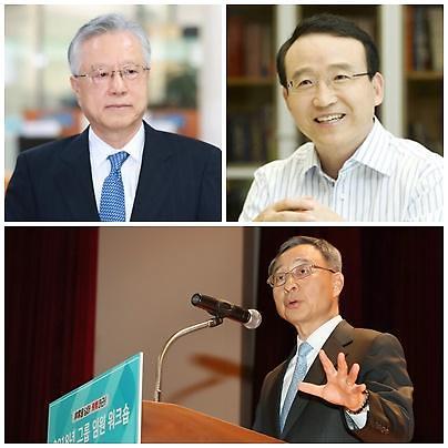 신재민 전 사무관의 폭로…KT 황창규 회장이 주목하는 이유