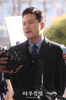 [포토] 김태우 수사관, 숨겨왔던 얼굴 공개
