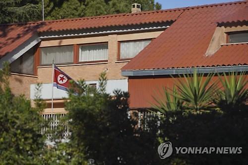 이탈리아 내 북한 당국자 망명 신청 없어...조성길 北대사대리 행방 주목