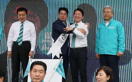 """박종진, 바른미래당 탈당…""""방송에 집중"""""""
