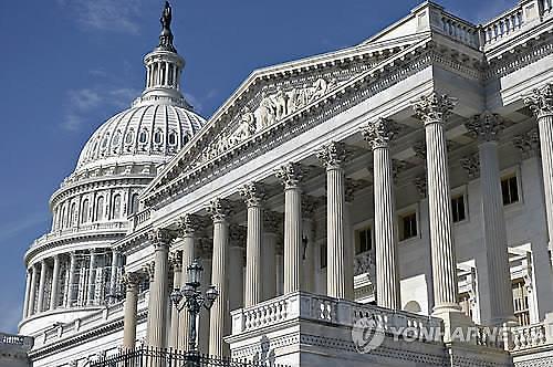 美 민주 하원 장악 첫날부터 트럼프에 예산안 도전장