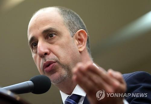北인권 킨타나 유엔 특별보고관, 다음주 방한…11일 브리핑 예정