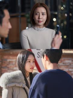 제작진 SKY 캐슬 박유나, 비밀 감춘 이유는…윤세아 오늘(4일) 결정 내린다
