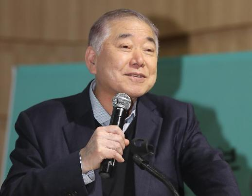 문정인 유시민의 알릴레오서 김정은 서울 답방 무산은 참모 반대 탓 왜?