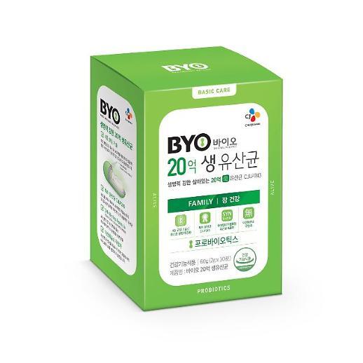 프리바이오틱스 비만예방?···CJ제일제당, 5000억 시장에 배팅