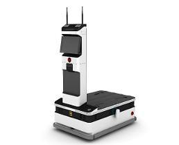 유진로봇, CES서 '라이다 센서' 기술력 방출