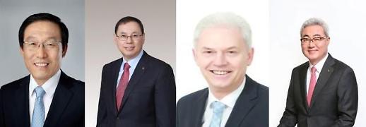 """[CES 2019] 국내기업 경영진 총출동… """"미래 먹거리 찾아라"""""""