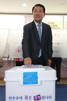"""박주선 전 대표, 바른미래 탈당 러시에 쓴소리…""""비겁한 행동"""""""