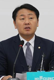 """김관영, '시집 강매' 노영민·'폭력전과' 강기정…""""도덕성 문제 있어"""""""