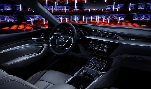 [CES 2019] 아우디, 자동차·가상현실 경험 플랫폼 통합 기술 선봬