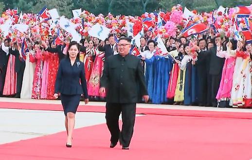 [김정은 위원장 방중]중국에서 생일 맞는 김정은…北·美회담 앞둔 포석