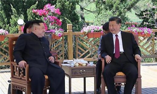 [이슈분석] 핵담판 앞두고…김정은 訪中 승부수