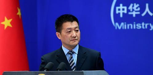 中 외교부 한반도 문제 핵심 당사자는 북·미