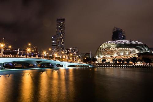[亞부동산 위기]정부 규제·금리 상승 겹친 싱가포르 부동산...6분기만에 하락 반전