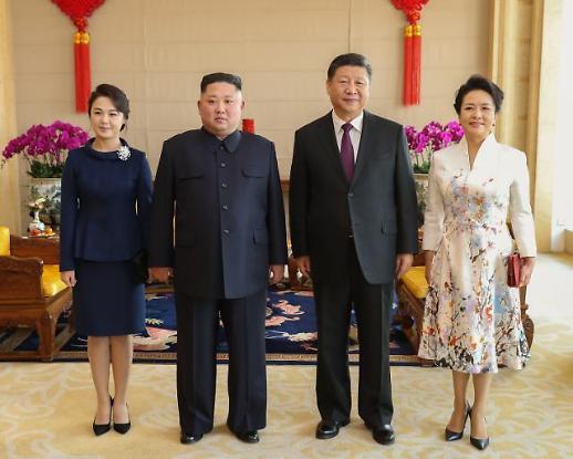 시진핑-김정은 북중 정상회담서 뭐 논의했나