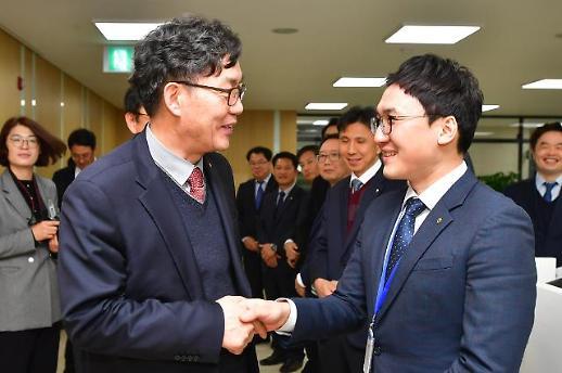 이대훈 농협은행장, 현장경영 본격화…1월 전국 순회