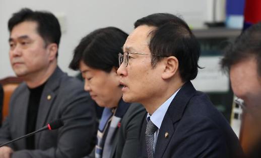 민주 심석희 조재범 성폭행 사건, 대한체육회 자체가 문제 책임 추궁
